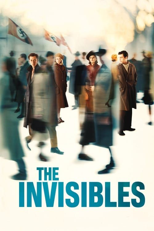 Key visual of The Invisibles