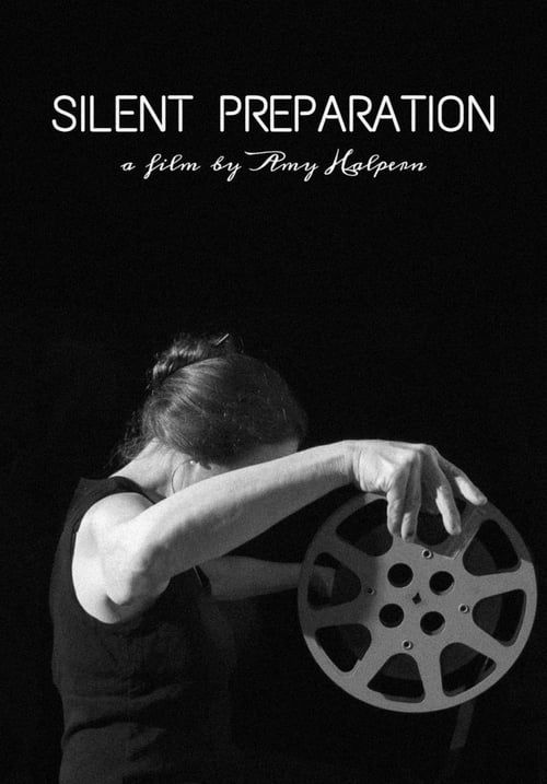 Key visual ofSilent Preparation