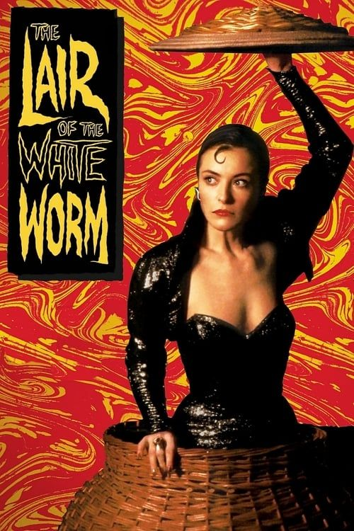 Key visual of The Lair of the White Worm