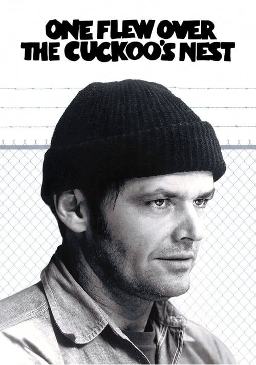 Key visual ofOne Flew Over the Cuckoo's Nest