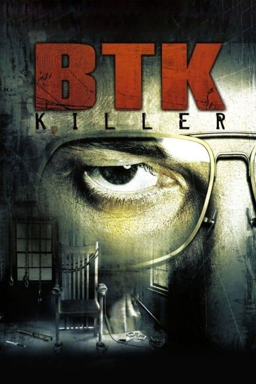 Key visual of B.T.K. Killer