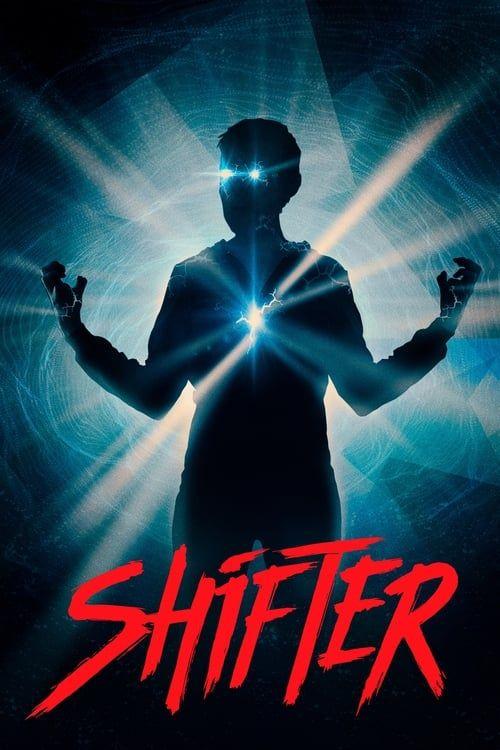 Key visual of Shifter