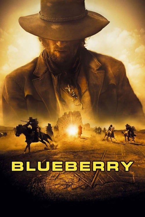 Key visual of Blueberry