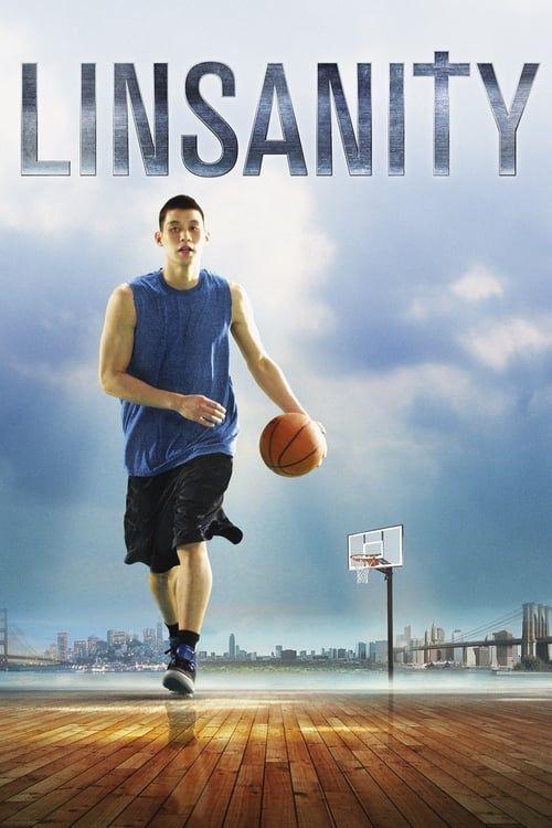 Key visual of Linsanity
