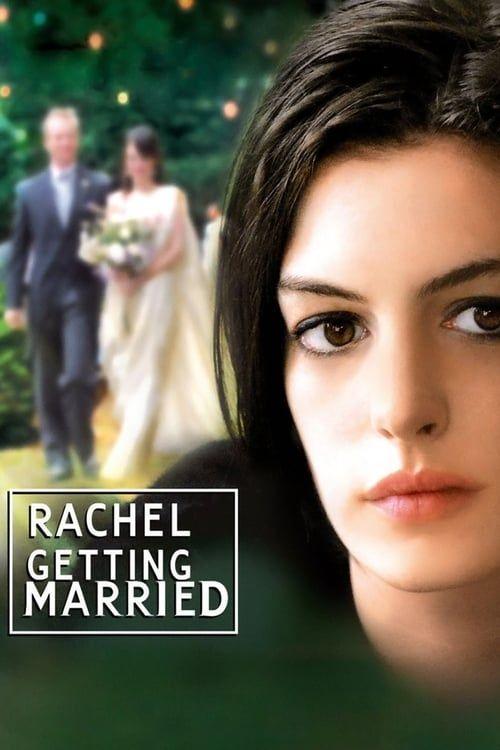 Key visual of Rachel Getting Married