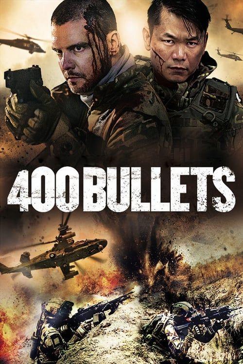 Key visual of 400 Bullets