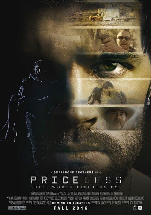 Key visual of Priceless
