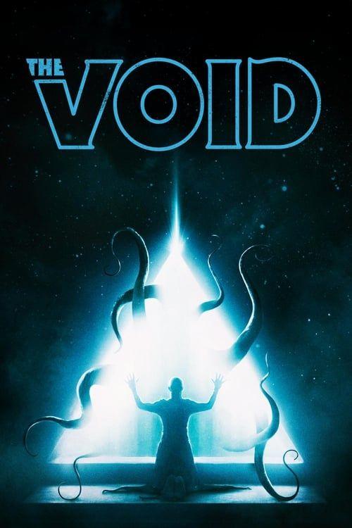 Key visual ofThe Void