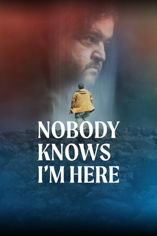 Key visual of Nobody Knows I'm Here