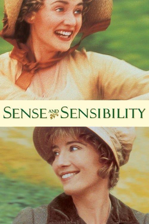 Key visual of Sense and Sensibility