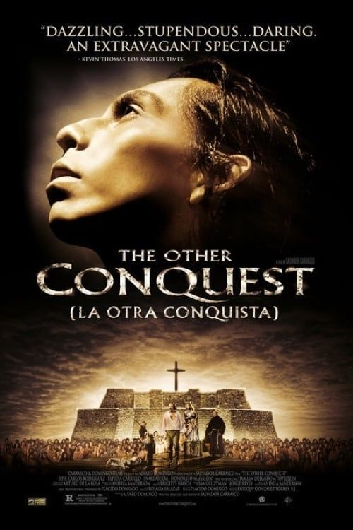Key visual of The Other Conquest