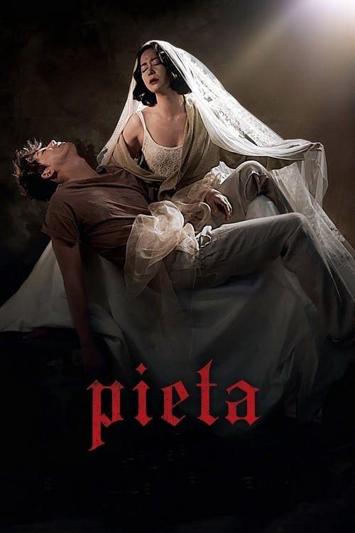 Key visual of Pietà