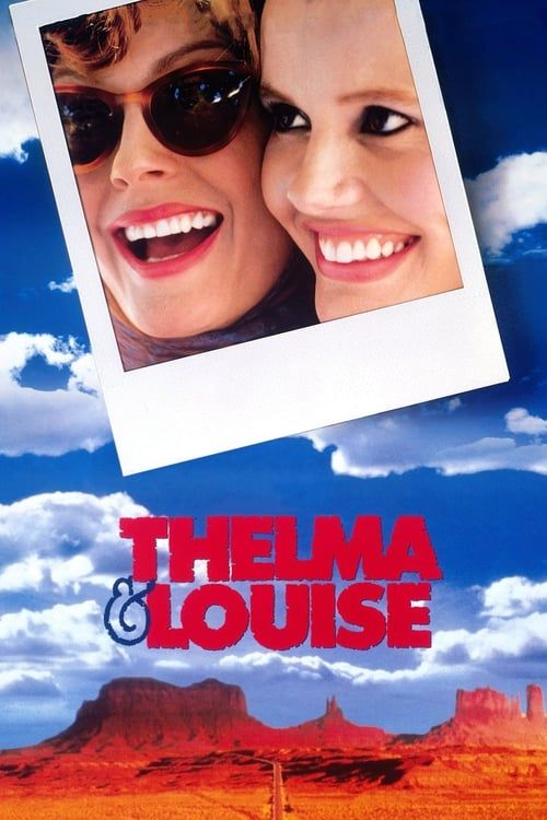 Key visual ofThelma & Louise