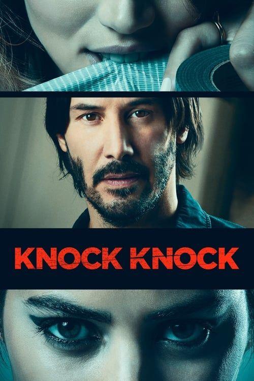 Key visual of Knock Knock