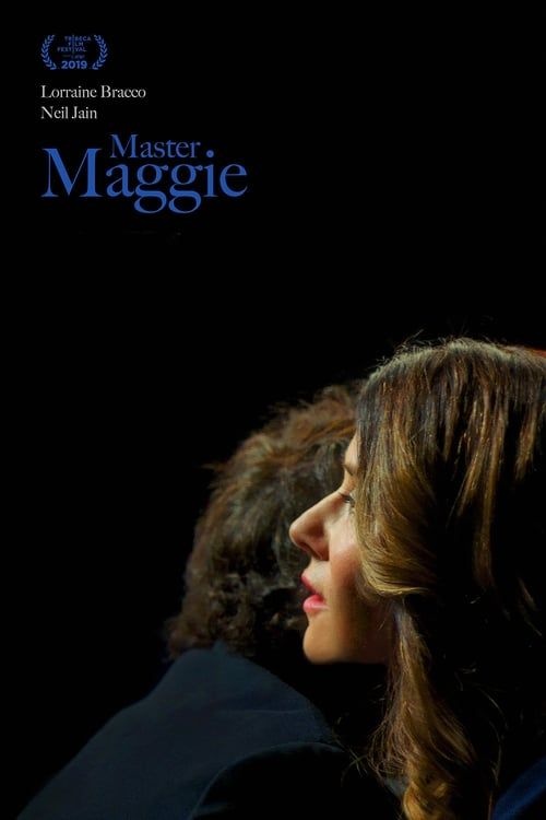 Key visual ofMaster Maggie