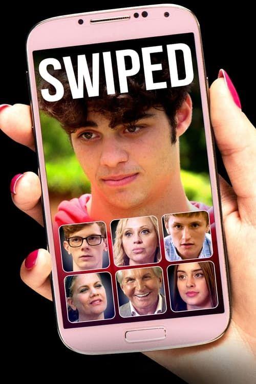 Key visual of Swiped