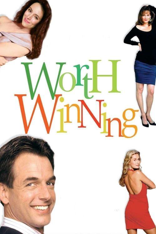 Key visual of Worth Winning