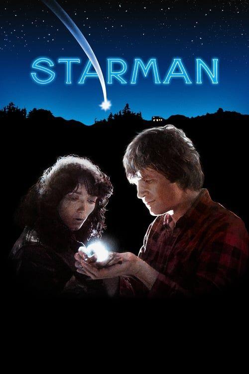 Key visual of Starman