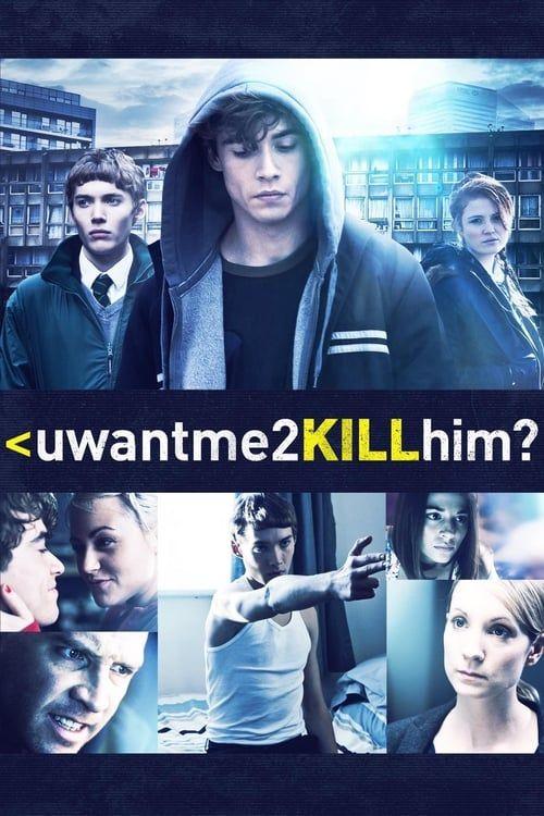 Key visual of uwantme2killhim?