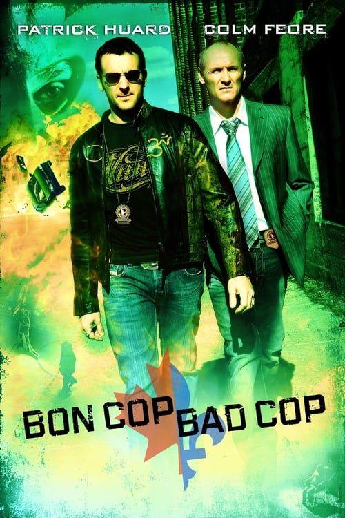 Key visual of Bon Cop Bad Cop