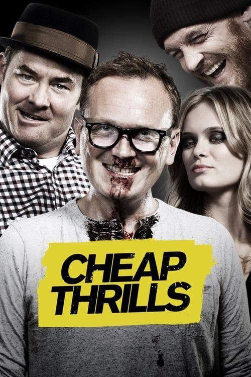 Key visual of Cheap Thrills