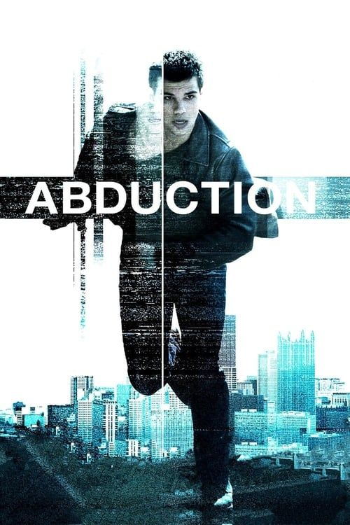 Key visual of Abduction
