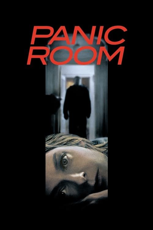 Key visual of Panic Room