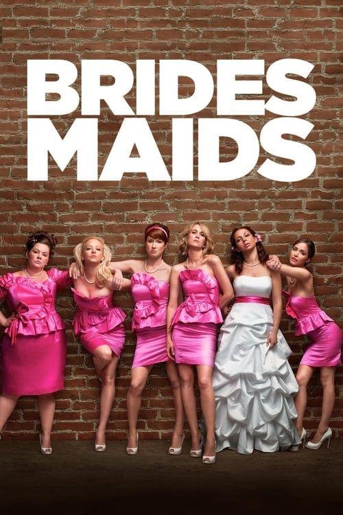 Key visual of Bridesmaids