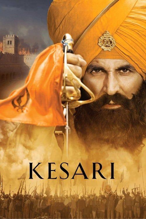 Key visual of Kesari