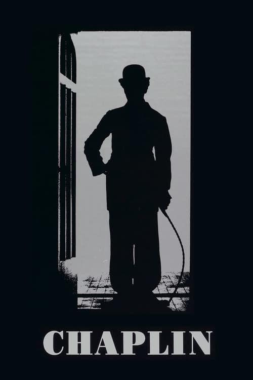 Key visual of Chaplin