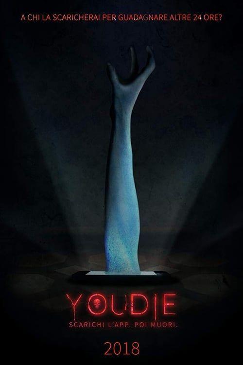 Key visual ofYou Die