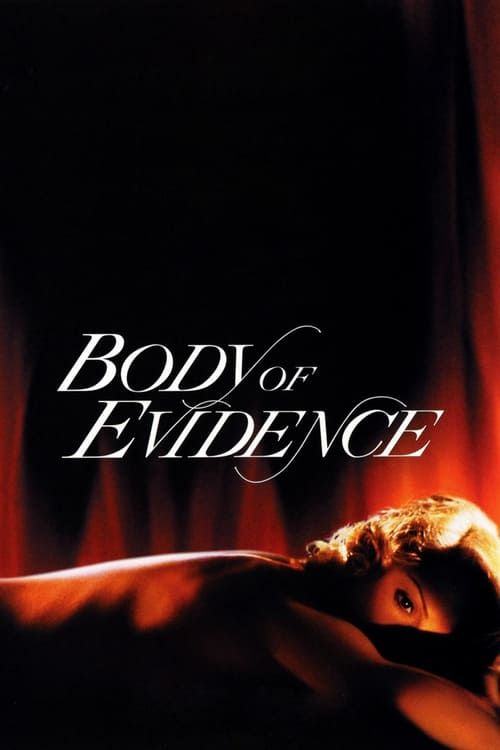 Key visual ofBody of Evidence