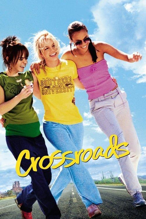 Key visual of Crossroads