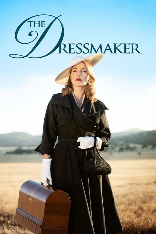 Key visual of The Dressmaker