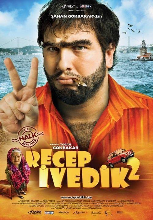 Key visual of Recep Ivedik 2