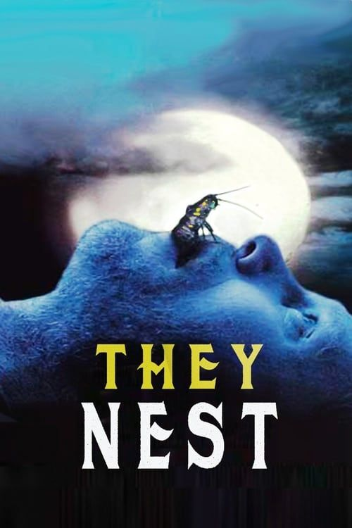 Key visual of They Nest