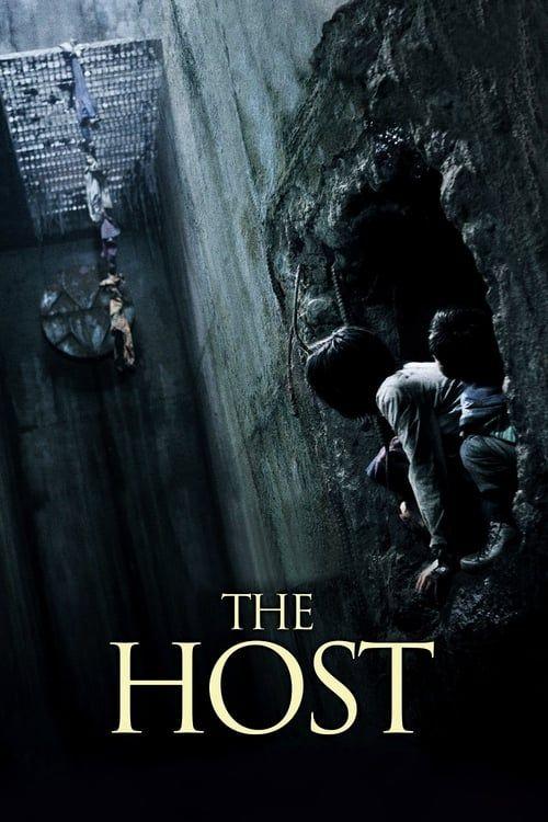 Key visual ofThe Host