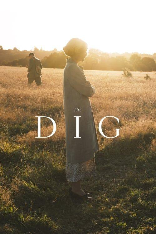Key visual of The Dig