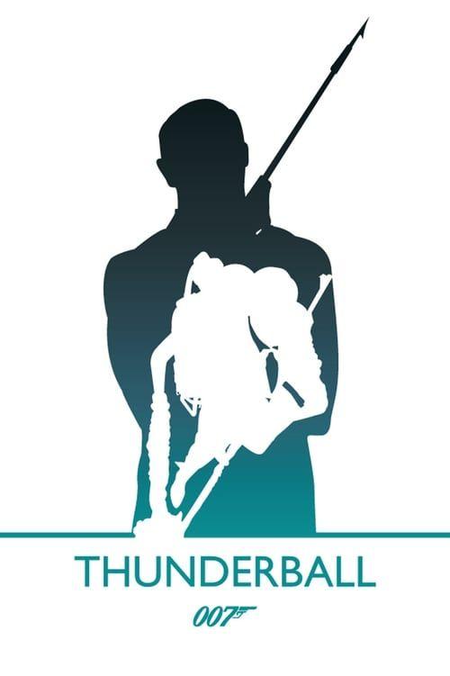 Key visual ofThunderball