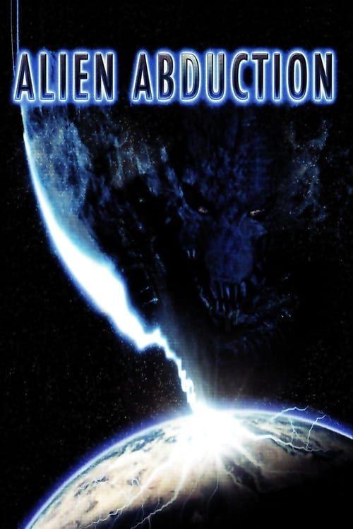 Key visual of Alien Abduction
