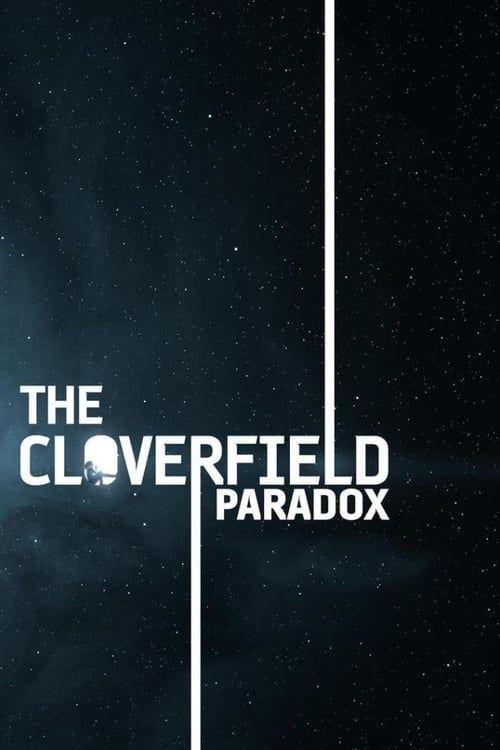 Key visual of The Cloverfield Paradox