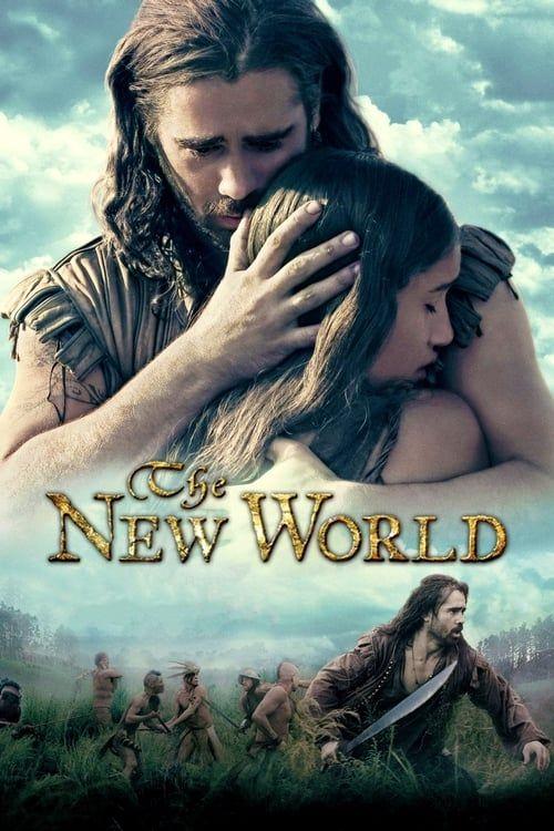 Key visual of The New World