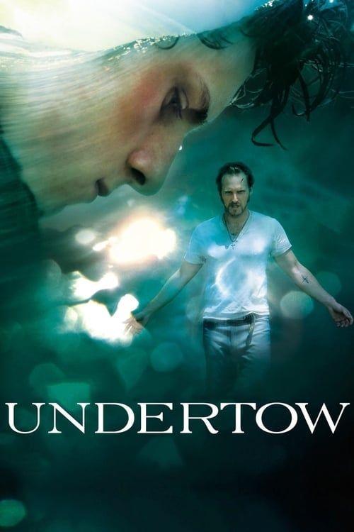 Key visual of Undertow