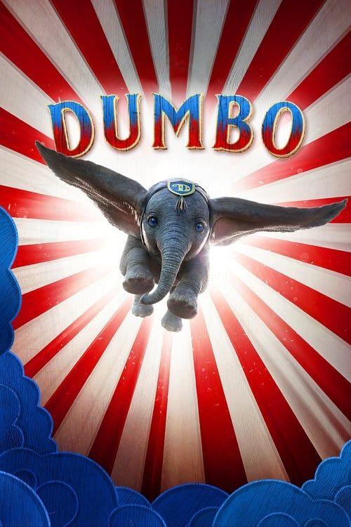 Key visual of Dumbo