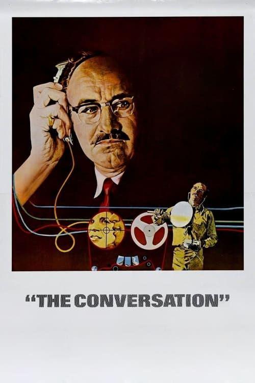 Key visual of The Conversation