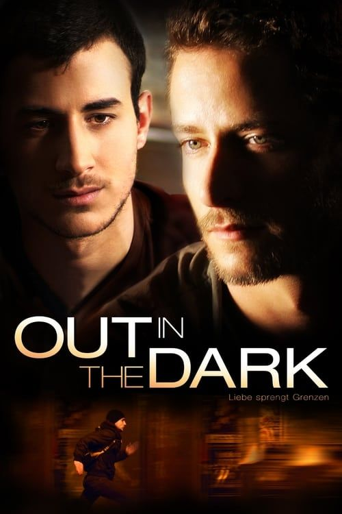 Key visual of Out in the Dark
