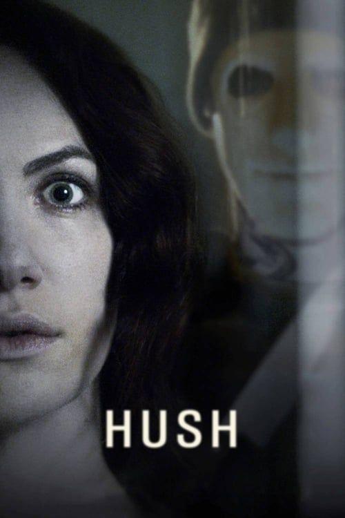 Key visual of Hush