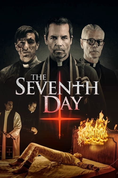 Key visual of The Seventh Day