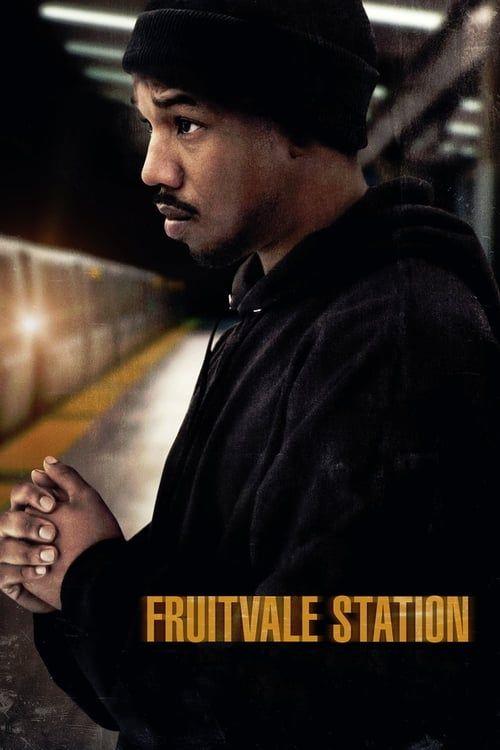 Key visual of Fruitvale Station