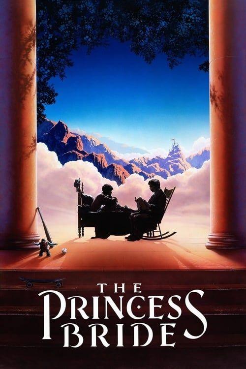 Key visual of The Princess Bride